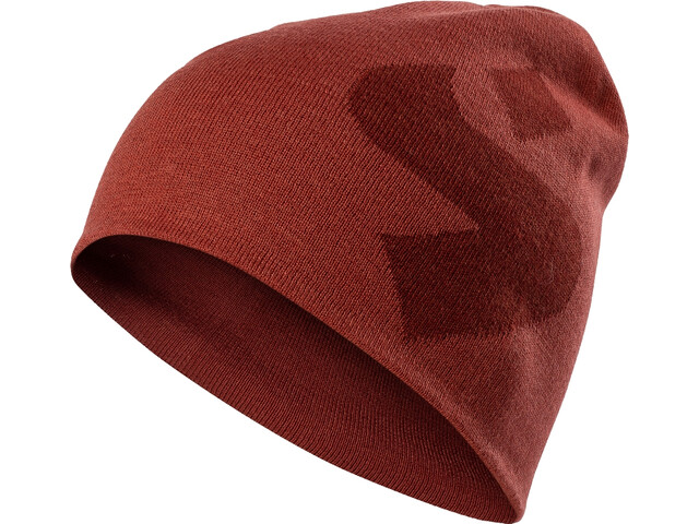 Sweet Protection Mount Beanie Herren rosewood